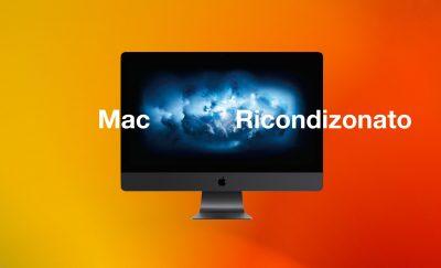 Mac Ricondizionato Offerte maggio 2021