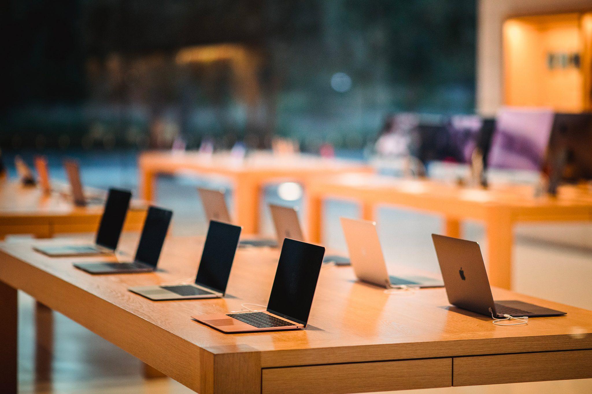 Riparazione Mac, iPhone, PC e Smartphone Android durante Coronavirus