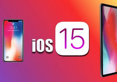 iOS 15 - iPhone & iPad Compatibili