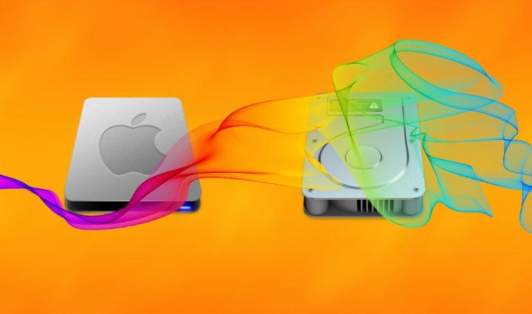SSD: cos'è, e perché conviene installarlo su Mac
