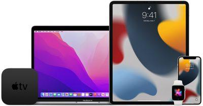 iOS 15 e macOS Monterey: Ecco i nuovi sistemi operativi Apple